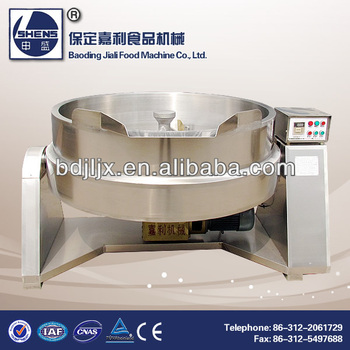 Stainless steel industrial bakery equipment