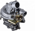 Jiamparts Turbo HT12-19B;HT12-19D 047-282 for Nissan ZD30 Engine for FRONTIER;NAVARA 3 LITRE EFI Turbo charger