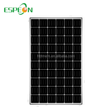12V 18V 36V monocrystalline solar panel 300w home solar panel kit