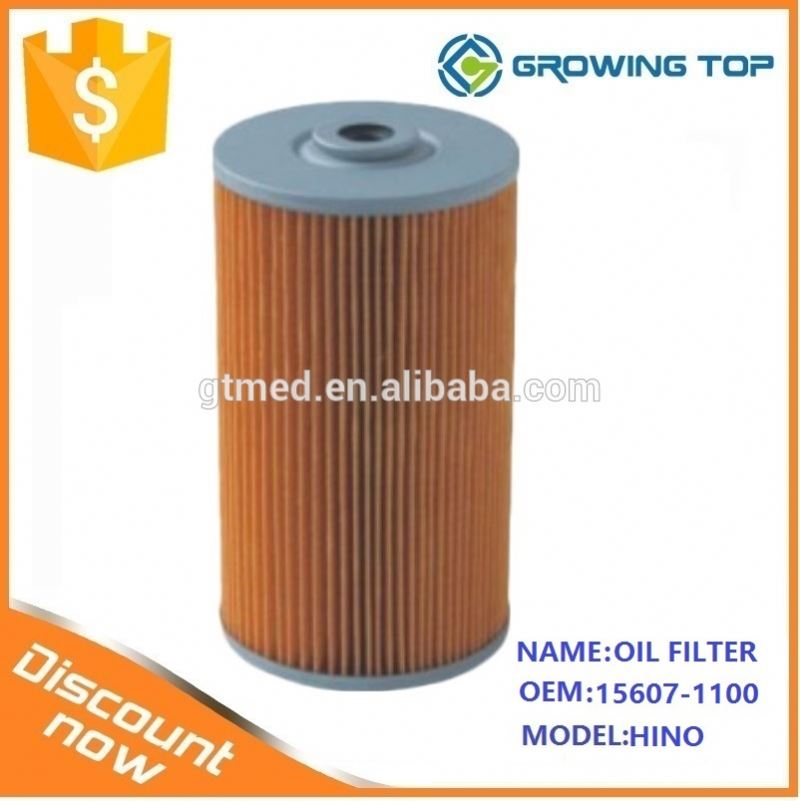 Automotive Replacement Engine Oil Filter15607-1070