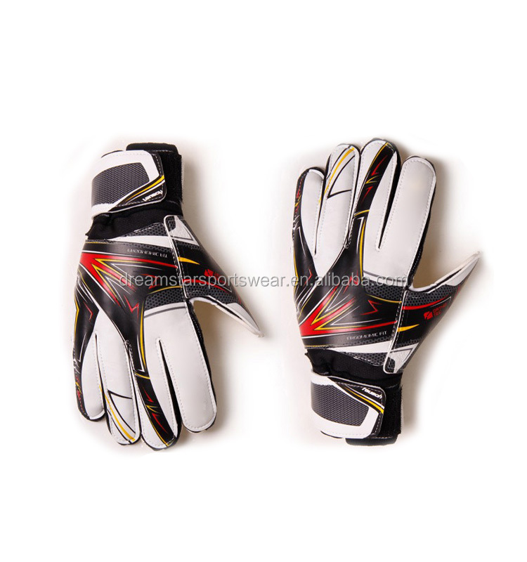 2019 New Design Hot Sale Comfortable Goalkeeper Gloves