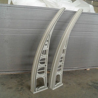 2015New arrival! Hot sale plastic awning brackets door canopy,multi-color panel window canopy/awnings