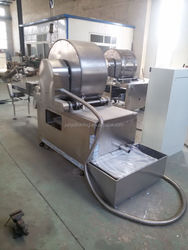 popular and special technology injera wrapper processing line