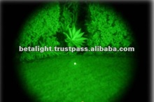 Tritium Infrared (IR) betalight