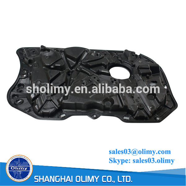 ABS Engine Cover for atuo parts/plastic engine cover