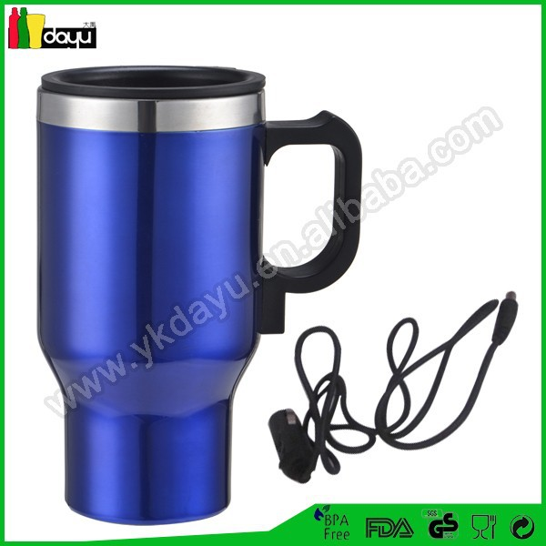 beer mug world cup brazil 2014 ,usb heated thermos mug