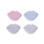 Meidao Lips Gel Foundation Makeup Puff Best Silisponge Cosmetic Beauty Tools Blender