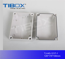 small storage plastic enclosure ip66 waterproof electrical junction box