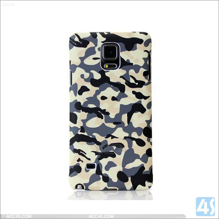 New Fashion disruptive pattern case cover for samsung galaxy note 4