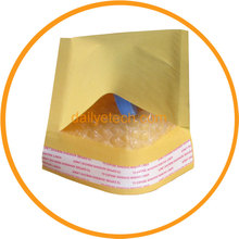 16x16+4cm High Quality Kraft Air Mail Bubble Envelopes Bags from dailyetech