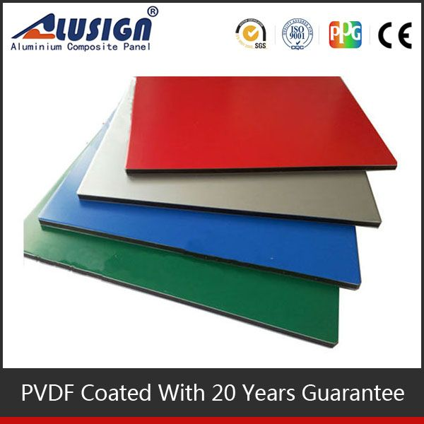 fence panels construction composite panel