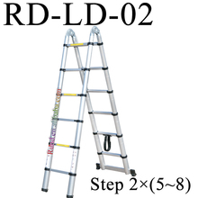 emergency decorative bamboo marine rope ladder
