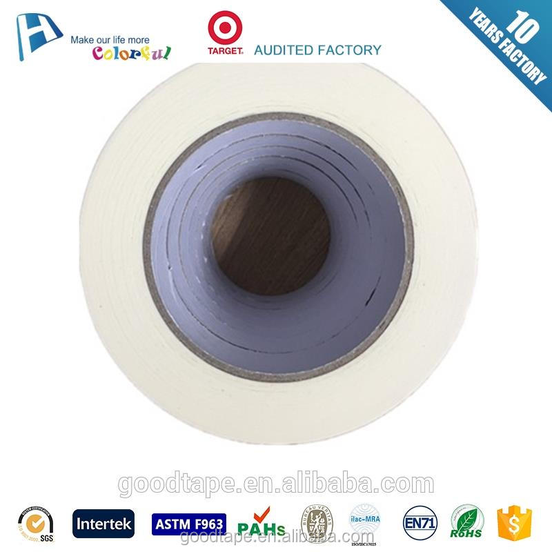 excellent quality car paint masking tape custom company logo