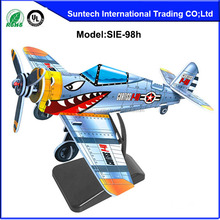 EPS foam 3D airplane aircraft puzzle,airplane toys
