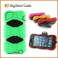 Guangzhou factory for iphone 5 case waterproof