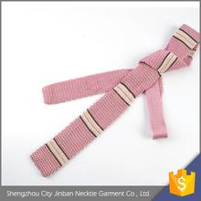 Professional cheap Colorful soft polyester neckties