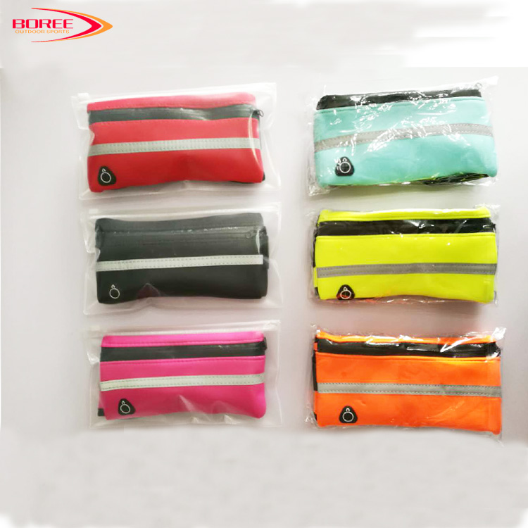 Water Bottle Fanny Pack For Men High Quality Waist Belt Best Funny Pack For Phone 6 7