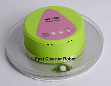 duct cleaning robot with 247ML water tank/Robot Wet And Dry robot