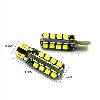 T10 2835 32SMD No error led lamp,auto lamp,led bulb