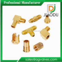Customized Design Precision OEM Brass Metal