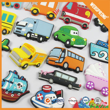 XG16 New rubber fridge magnet, magntic sticker rubber magnet souvenir, wholesale blank soft pvc fridge magnet