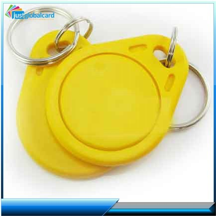 100% compatiable MDK20 custom rfid key fob waterproof ring epoxy