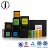 Exquisite Disposable GMPC ISO22716) 5 Star Hotel Amenity set