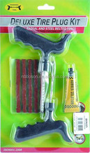 Tire repair patch/Tire patch/Hot patch tire
