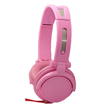 2017 New Arrival voice control headphones unique headphone and heaphone design under $1 with best service low price