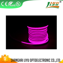 Professional 12v led tube black light assembly for fishing boat