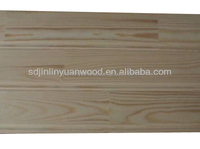 rubberwood finger jointed boards for drawer panel or construction