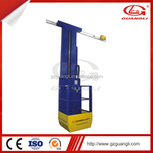 GL1010 High Maneuverability Less Power Dissipation CE Engineering Workshop Equipment