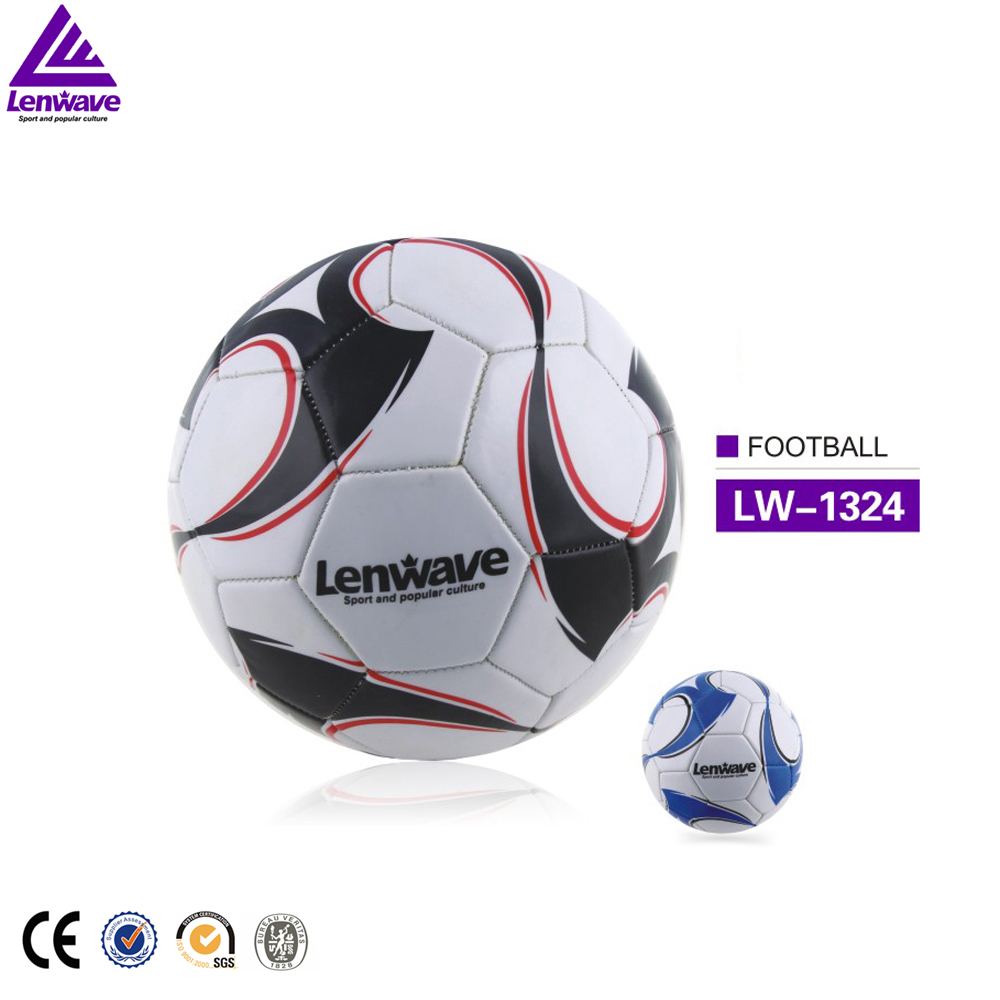 Team Trainer Machine Stitched PU 4# Mini soccer <strong>football</strong>