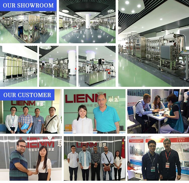 Hot sale Cosmetic Processing Machine High Shear Vacuum Emulsifying Mixer shampoo production line