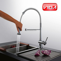 UPC low lead sink mixer good quality healthy bathroom sink faucet brass chrome kitchen faucet