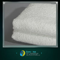 High quality hot sale texturized fiberglass cloth roll