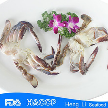 HL003 frozen crab meat for sale