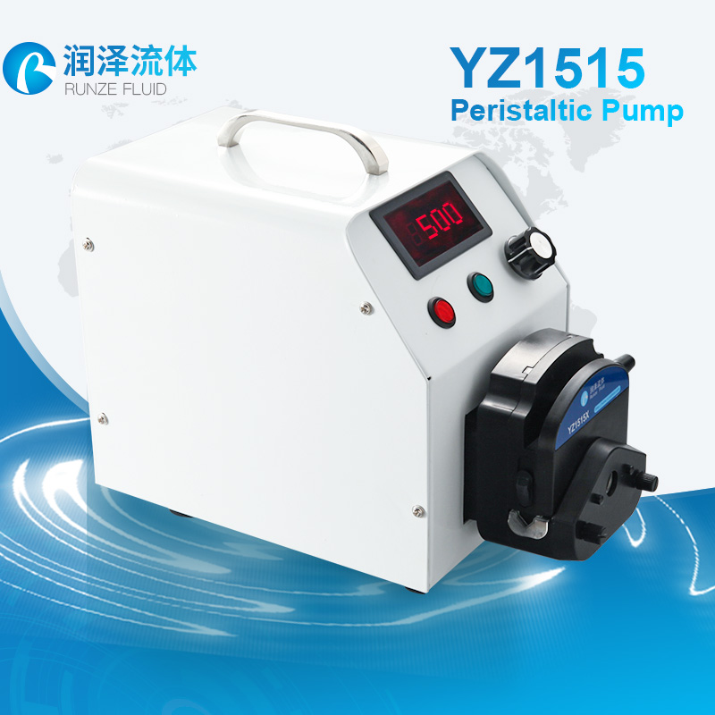 high precision small dosing pump