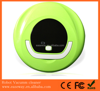 VC-0002 hom-bot robot vacuum cleaner ,rechargable robot vacumm cleaner household cleaner