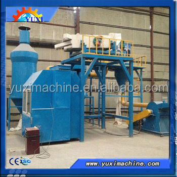 hot sale PP/PE Washing Line food packaging bags aluminum plastic recycling machine