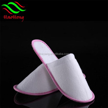 Hot Sell hotel indoor slippers adult anime plush slippers for men