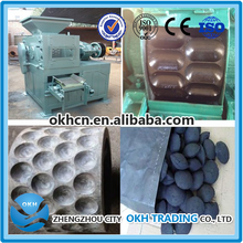 coal/charcoal powder ball press machine
