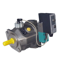 A10v variable displacement hydraulic pump for ship equipment