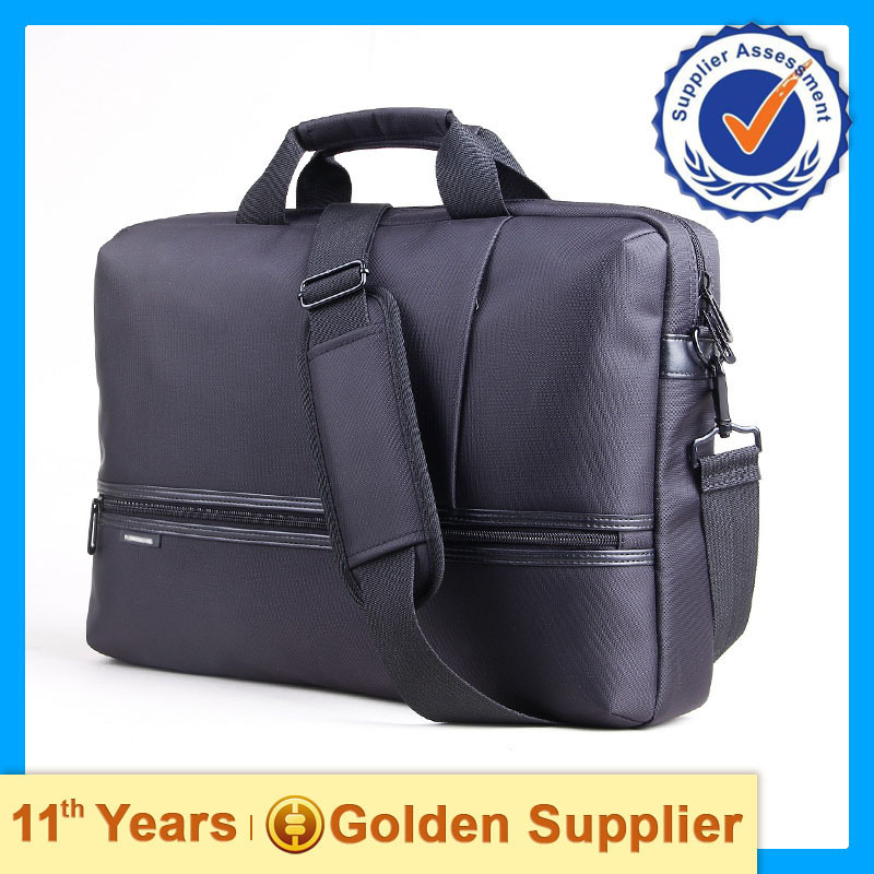 2016 Business laptop Bag,customized brand laptop Bag,water resistant laptop bag