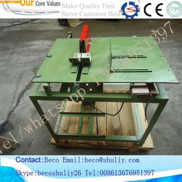 wood shaping machine