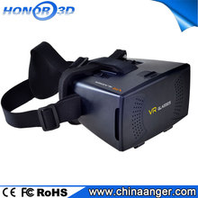Google Cardboard cheap video glasses Virtual Reality 3D Glasses