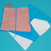 High Conductivity Silicone Thermal Pad For PC/Smart Phone