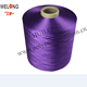 Latest design superior quality wholesale various 120D/36F dty filament yarn