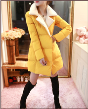 Factory direct sale fashion custom jacket overcoat winter faux fur coat
