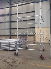 Hot Dip Galvanised best price Cuplock Scaffolding